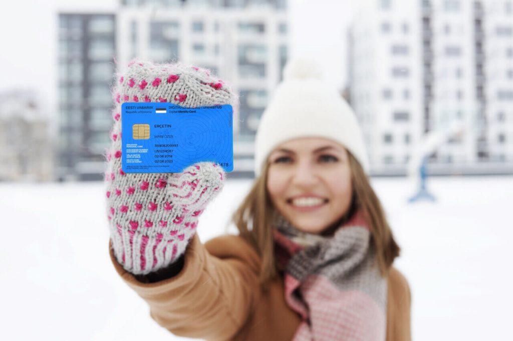 How to apply for e-Residency